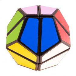 LanLan 2x2 Dodecahedron Black