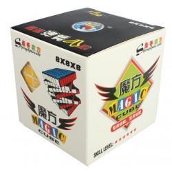 ShengShou 8x8 Black