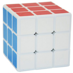 ShengShou Big Legend 3x3 White (7.0cm)