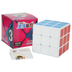 ShengShou Big Legend 3x3 Black (7.0cm)