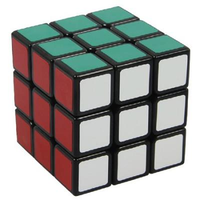 ShengShou Aurora 3x3 Black