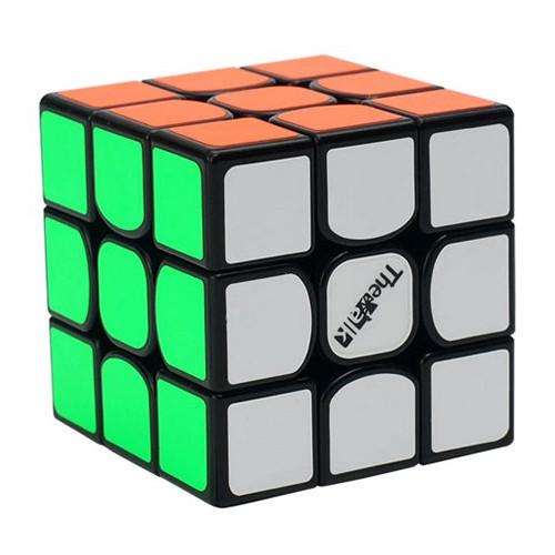 QiYi Valk3 3x3 Black