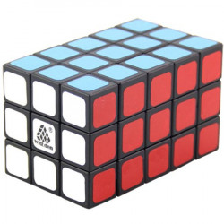 WitEden Super 3x3x4 Black