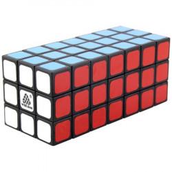 WitEden 3x3x7 Black