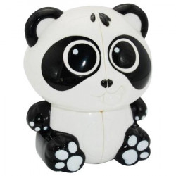 YuXin Panda 2x2 Magic Cube