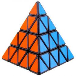 ShengShou Master Pyraminx Black