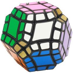 LanLan 12-Axis Dodecahedron Black