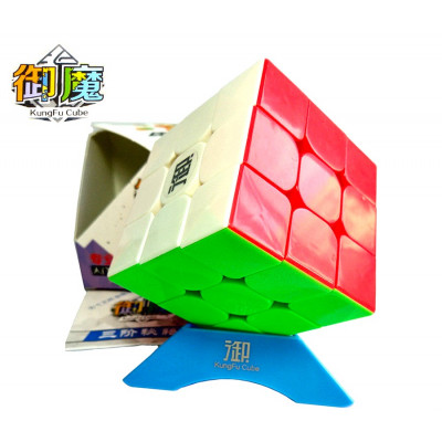 KungFu LongYuan 3x3 Stickerless