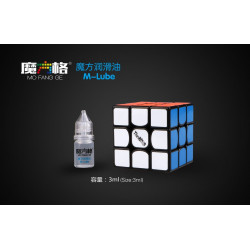 QiYi MoFangGe M-Lube 3mL