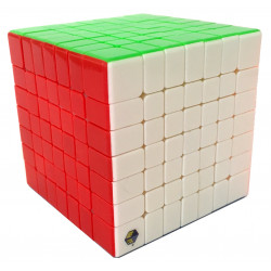 YuXin HuangLong 7x7 Stickerless