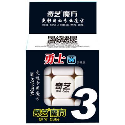 QiYi Warrior W 3x3 Stickerless