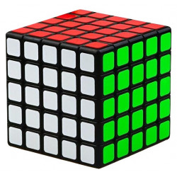 ShengShou Legend 5x5 Black