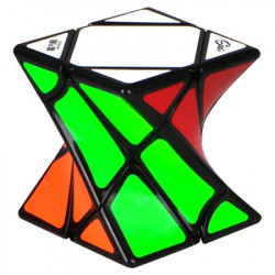 QiYi Twisty Skewb Black