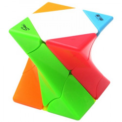 QiYi Twisty Skewb