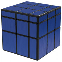 QiYi 3x3 Mirror Blocks Blue