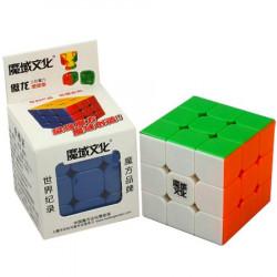 MoYu AoLong V2 3x3 Stickerless Bright