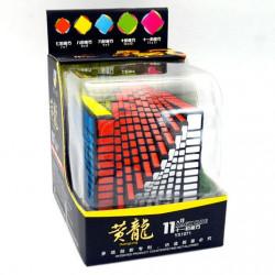 YuXin HuangLong 11x11 Stickerless