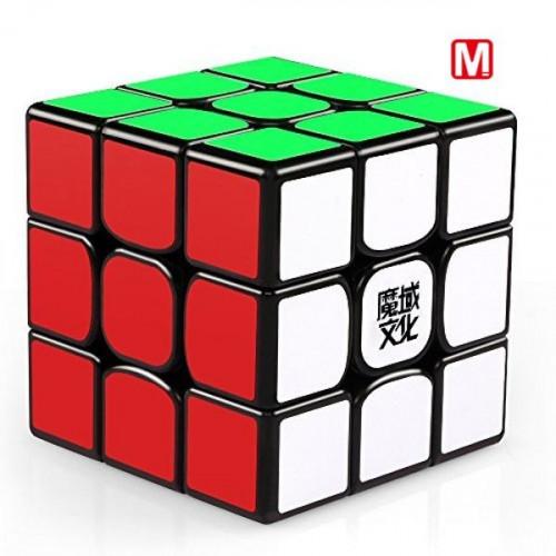 MoYu WeiLong GTS V2 M Black