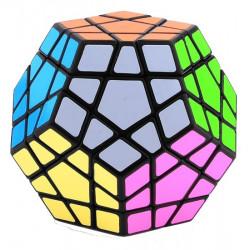 ShengShou 6 Magic Cubes Bundle - Skewb, Megaminx, Pyraminx, Mastermorphix, SQ-1, Magic Snake