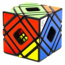 YuXin Multi-Skewb Cube Black
