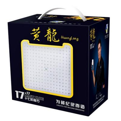 YuXin HuangLong 17x17 Stickerless