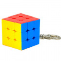 MoFang JiaoShi Mini 3x3 Keychain Cube (4.0cm)