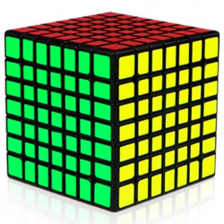 QiYi QiXing 7x7 Black