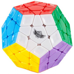 Cyclone Boys Megaminx Stickerless