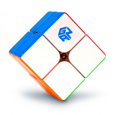 GAN 249 V2 Stickerless