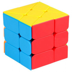 YJ Windmill Cube V2 3x3 Stickerless