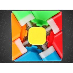 YJ Windmill Cube V2 3x3 Black
