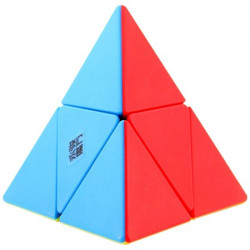 YJ 2x2 Pyraminx Stickerless