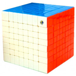 YuXin HuangLong 8x8 Stickerless