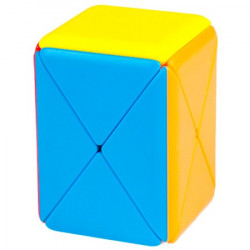 MoYu Container Cube Stickerless