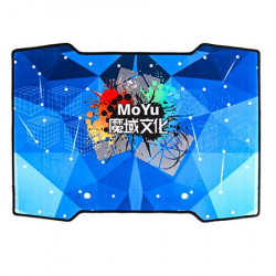 MoYu Competition Mat Blue - 51cm x 37cm