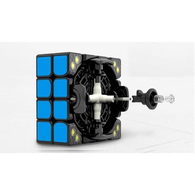 GAN 460 Magnetic 4x4 Black
