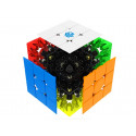 GAN 354 Magnetic 3x3 Stickerless