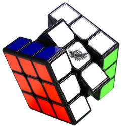 Cyclone Boys FeiKu 3x3 (Tiled) Black
