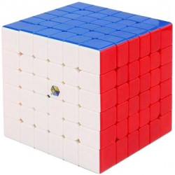 YuXin Little Magic 6x6 Stickerless