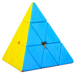 ShengShou Mr. M Pyraminx Stickerless
