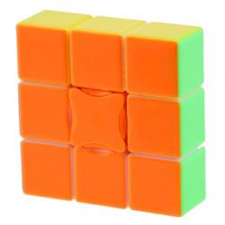 YongJun 1x3x3 Super Floppy Cube V2 Stickerless