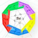 YJ MGC Magnetic Megaminx Stickerless