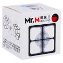 ShengShou Mr. M 2x2 Black