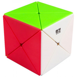 QiYi X Dino Cube Stickerless