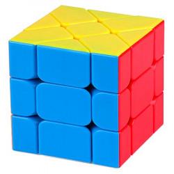 YJ Fisher Cube V2 3x3 Stickerless