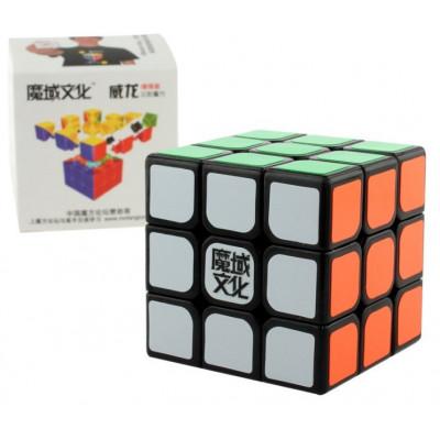 MoYu AoLong V2 3x3 Black
