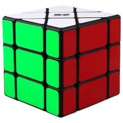 QiYi Fisher Cube Black