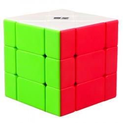 QiYi Fisher Cube Stickerless