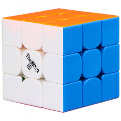 QiYi Valk3 Magnetic 3x3 Stickerless