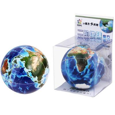 YuXin Earth 2x2